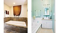 Remodeling on a dime: Bathroom edition  Saturday Magazine