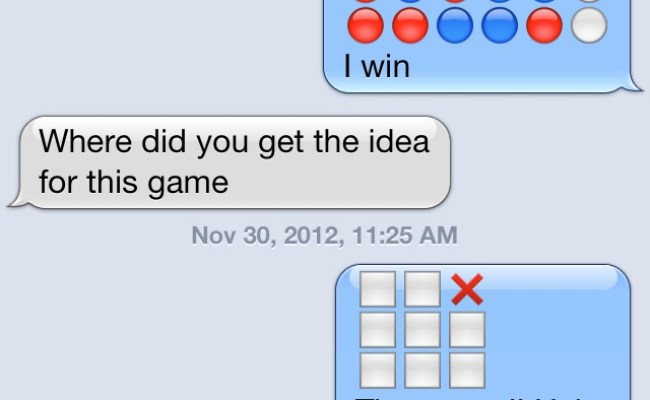 Some Of The Most Clever Use Of Emojis Text Me Maybe Guff