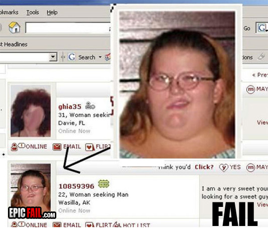 epic dating fails pic