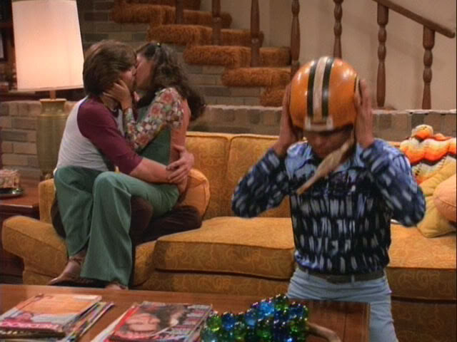 70s Baby Show Does Kelso Have