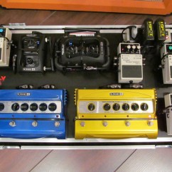 Guitar Pedalboard Wiring Diagram Yamaha G2 Best Pedalboards And Power Supplies 21 Part List Review