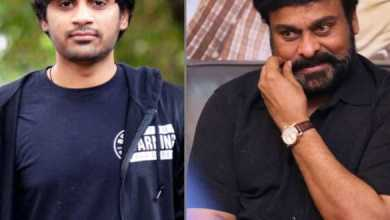Sujeeth To Remake A Tamil Movie With Chiranjeevi?