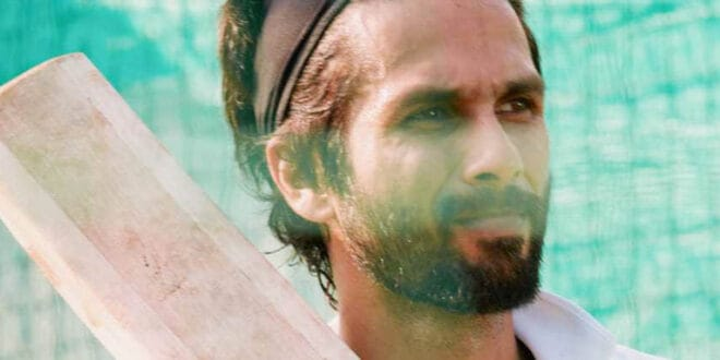Shahid Kapoor responded to Jersey winning the National Award and remaking the Hindi language