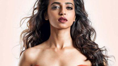 Radhika Apte On OTT Platforms Scrutiny. Radhika Says Terrifying And Sad