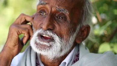 Vedam Oldie Nagaiah Passes Away!