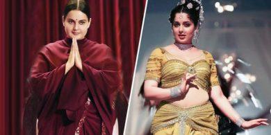 Kangana Ranaut's Thalaivi Trailer Evaluation: Goosebumps Assured