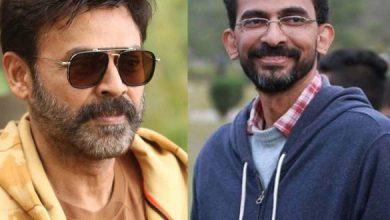 Sekhar Kammula To Work With A Star Hero ?