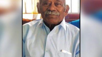Veteran Tamil actor Chelladurai passes away