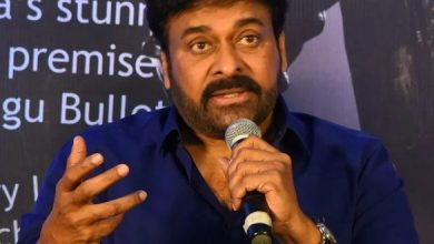 Working On Free Vaccine For Cine Workers: Chiru