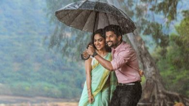 Rain Sequence To Be Best Emotional Part In Tuck Jagadish