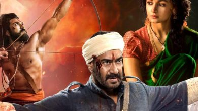RRR: Is It Creating 'Over-Hype' On The Film?