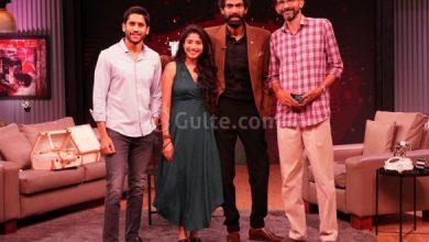 Love Story Team on Rana's No.1 Yaari Chat Show