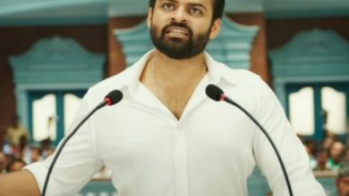 This Much Hardwork At My Younger Age Would Make Me IAS: Tej