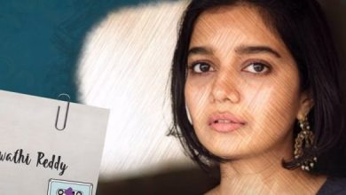 Colours Swathi Is All Set For A Comeback!