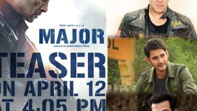 Salman, Mahesh, Prithviraj To Unleash Major Teaser