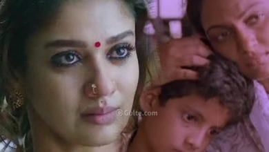 'Wish To Remake Matrudevobhava With Nayanathara!'