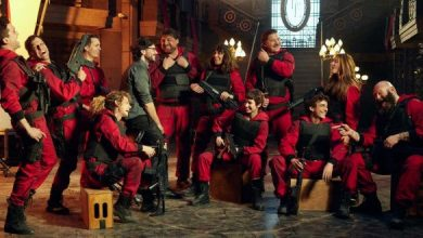 The Wait Is Over. Money Heist Wraps Up Its Final Season