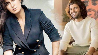 Vijay Deverakonda, Katrina Kaif and a Hindi film