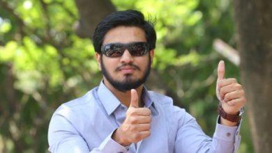 Nikhil's Humanitarian Acts Are Appreciable