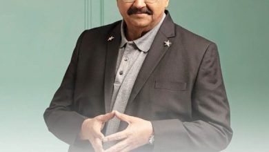 Non-stop Musical Tribute To SPB on June 4th
