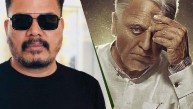 #Indian2: Shankar Throws The Blame On Kamal And Lyca