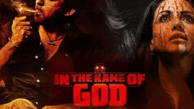 Stream Now: 'In the name of God' premieres on Aha