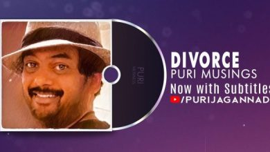 Puri Jagannadh's Shocking Take on Divorce