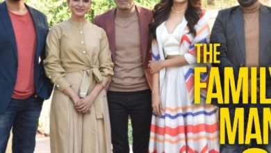 Know The Salaries Of The Family Man 2 Cast