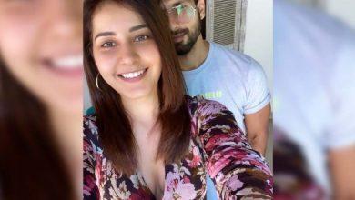 Can Raashi Khanna Be The Next Samantha?