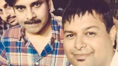 Pawan Kalyan To Croon A Folk Song In AK Remake
