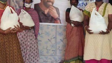 Rana Turns Messiah For Innocent Tribal Families