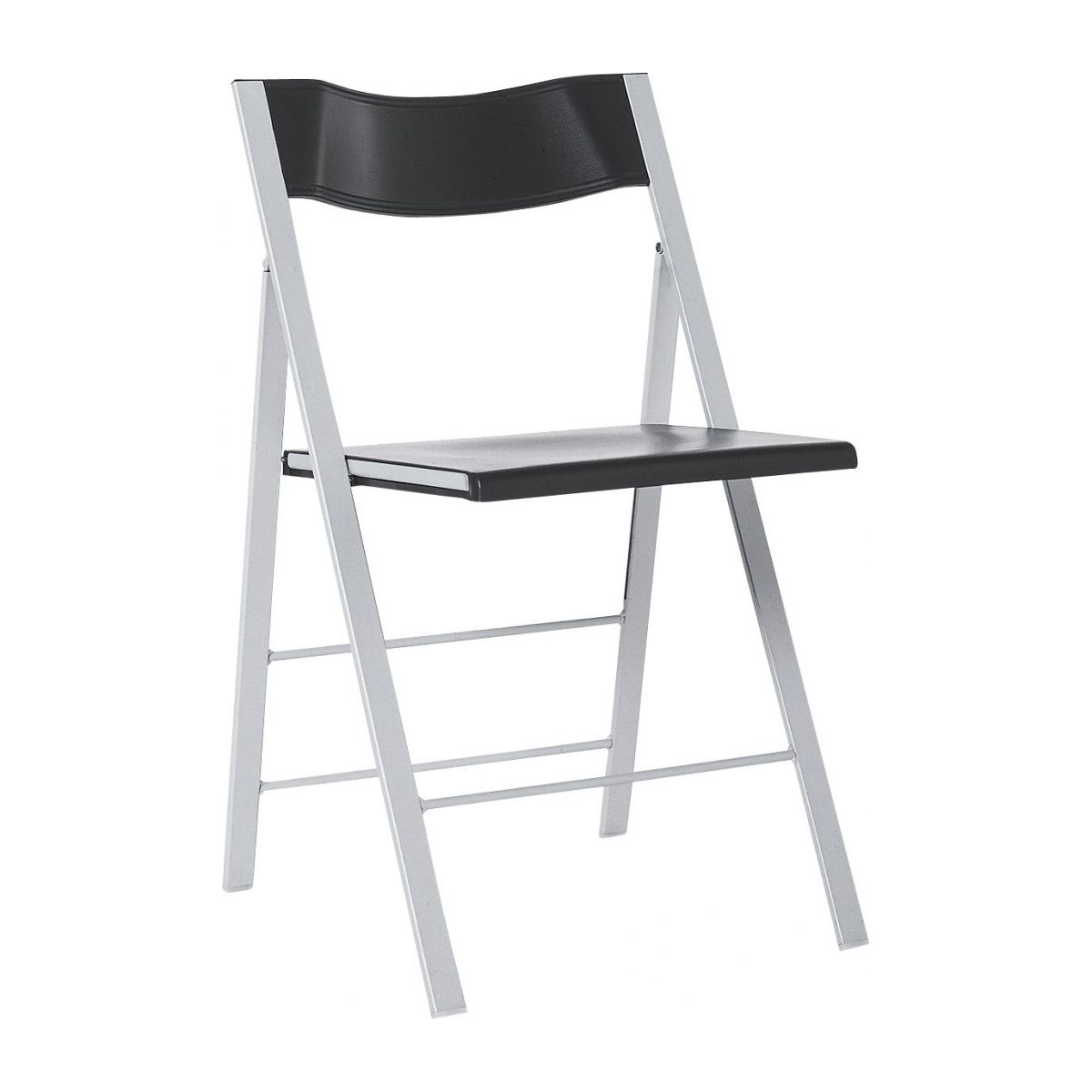 folding chair lulu living room accent chairs under 200 and charcoal metal plastic habitat n 1