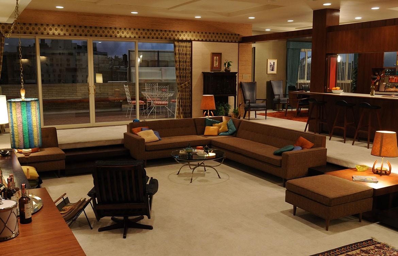Five 1960s House Design We Still Love HabitusLiving
