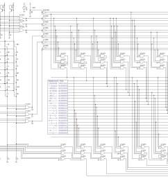 keyboard circuit diagram wiring diagram blogkeyboard circuit diagram wiring diagram inside usb keyboard circuit diagram datasheet [ 2200 x 1447 Pixel ]