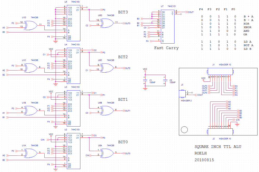 medium resolution of alu sq4 schematic png schematic of the alu