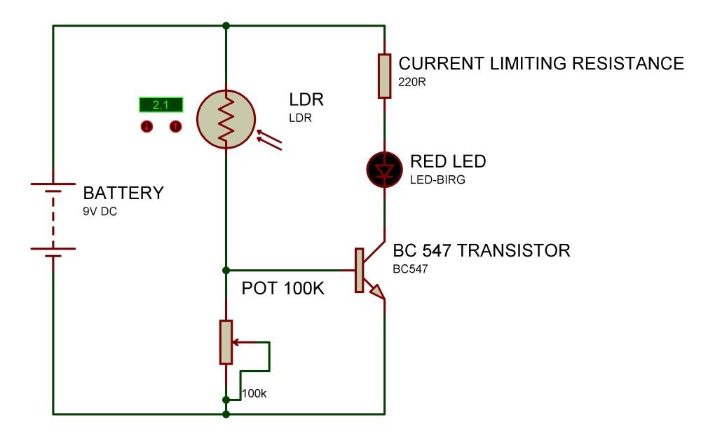 medium resolution of ldr circuit diagram 9v wiring diagram userldr circuit diagram 9v wiring diagram ldr circuit diagram 9v