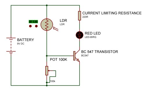 small resolution of ldr circuit diagram 9v wiring diagram userldr circuit diagram 9v wiring diagram ldr circuit diagram 9v