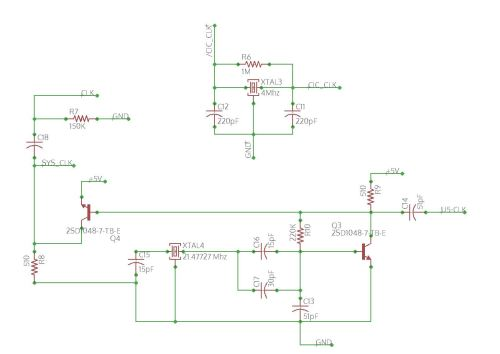 small resolution of nes motherboard hackaday io nest wiring diagram fresh air clocksv1 jpg schematic