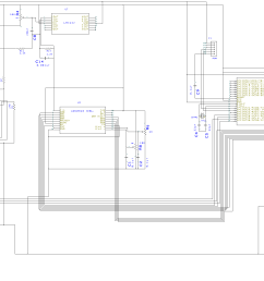 it was brought to my attention today that there may be some signaling and grounding problems with this design and pcb well i cannot see them  [ 2820 x 1462 Pixel ]