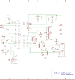 2 usb controller rev a schematics [ 1545 x 1065 Pixel ]