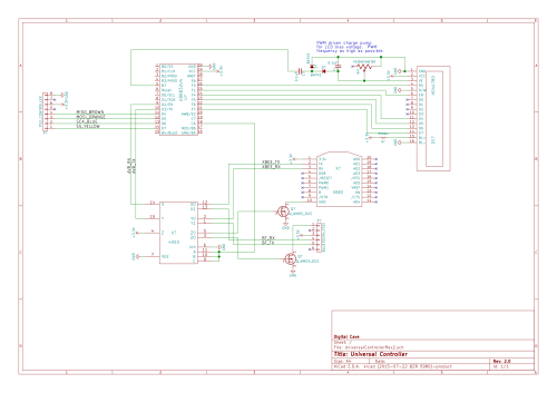 small resolution of  universal controller aday io on vga pinout diagram playstation 3 controller diagram