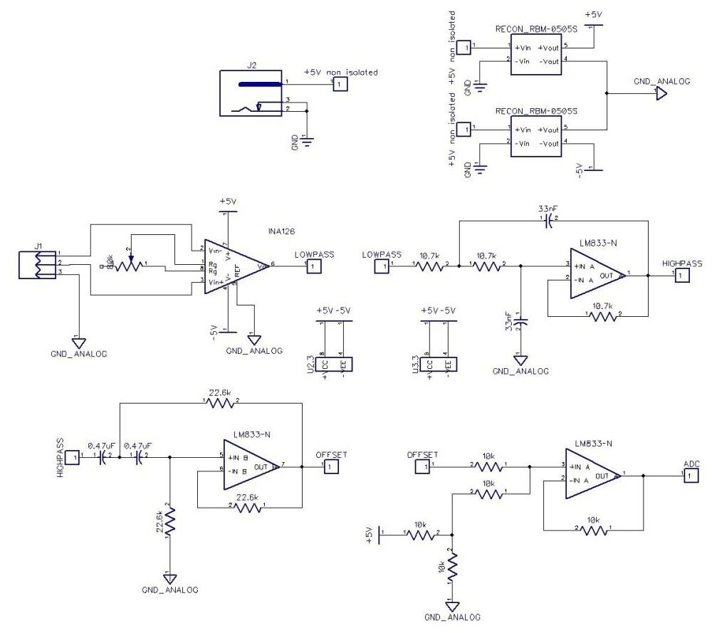 medium resolution of signal acquisition schematic v1 0 details hackaday io block diagram of surface electromyogram acquisition block diagram