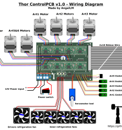 wiring diagram pcb share circuit diagrams pcbdm133s wiring diagram wire diagram for pcb wiring diagrams one [ 3536 x 2536 Pixel ]