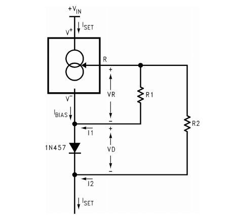Pt100 Temperature Sensor Circuit Diagram