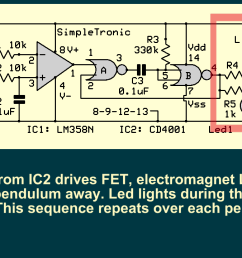 magnet electromagnet hall sensor  [ 1280 x 720 Pixel ]