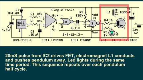 small resolution of magnet electromagnet hall sensor