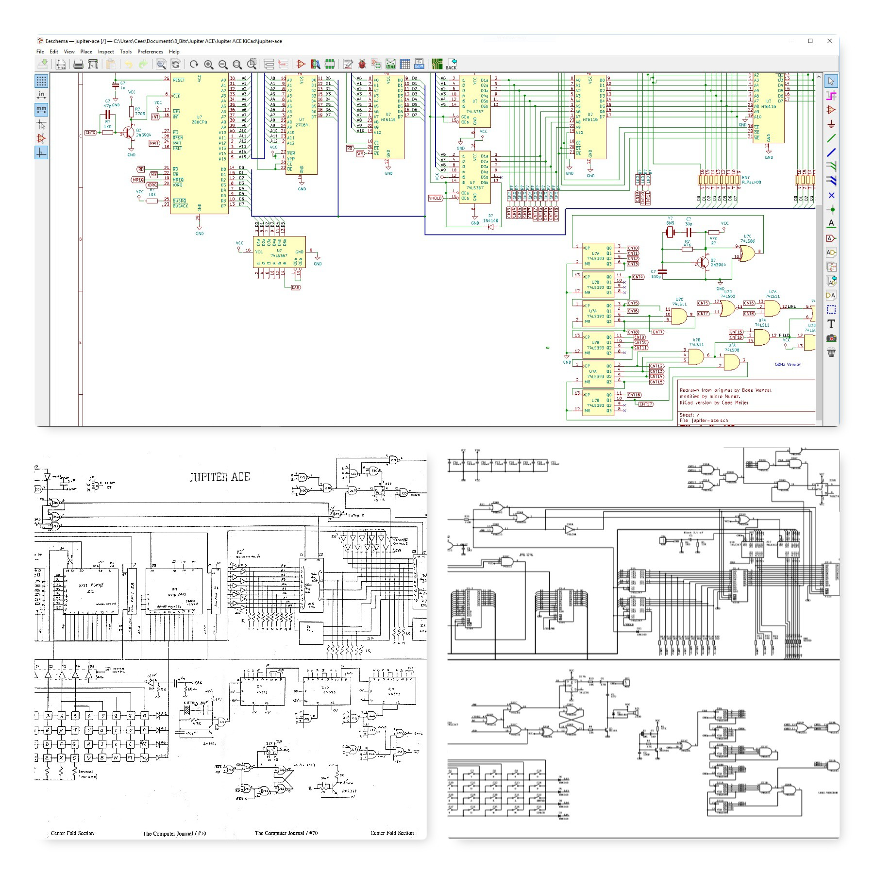 hight resolution of redrawing the schematic details hackaday io redrawing the schematic