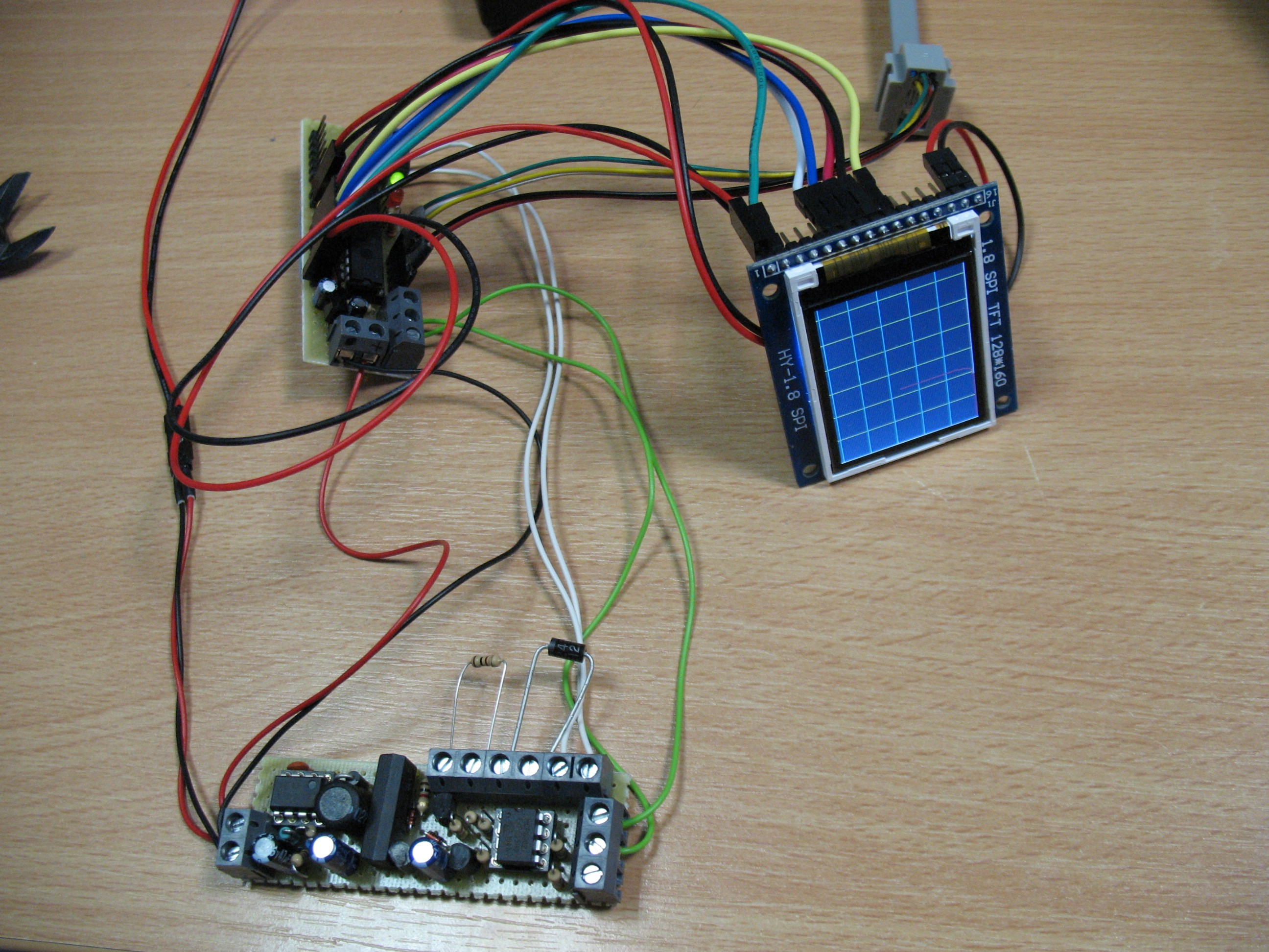 Power Supply With Transistor Circuit Is Quite Simple And Can