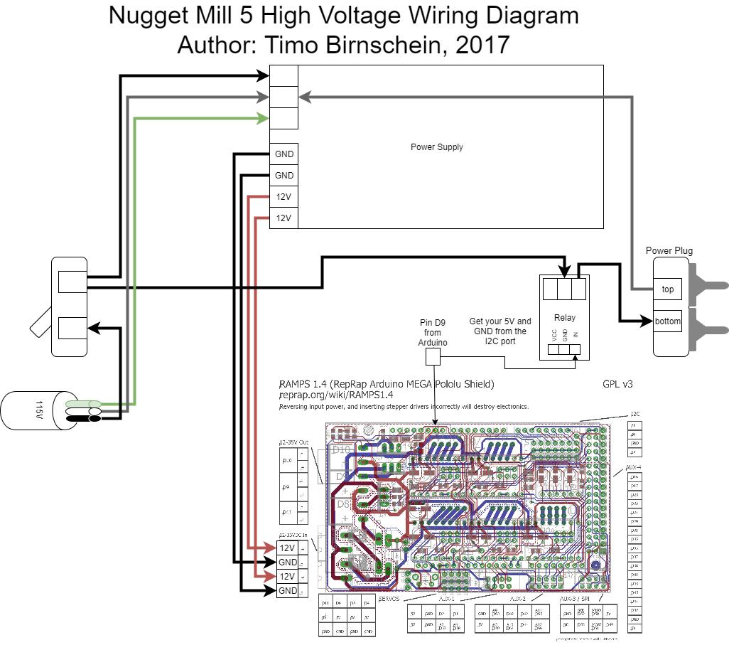 hight resolution of high voltage wiring diagram