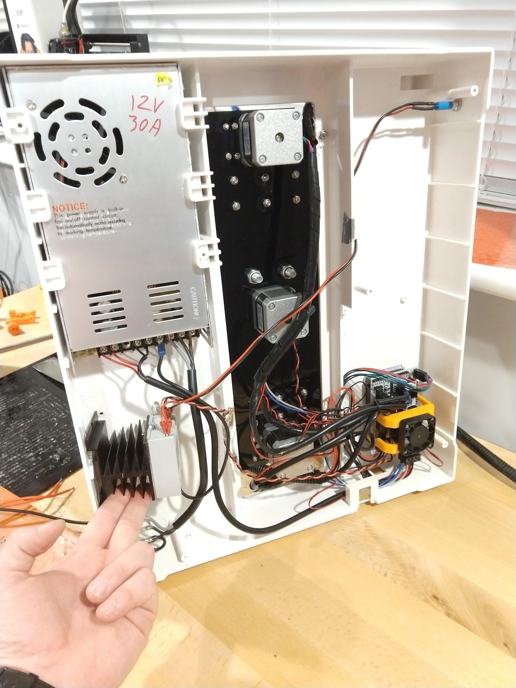 hight resolution of ssr wiring ramp